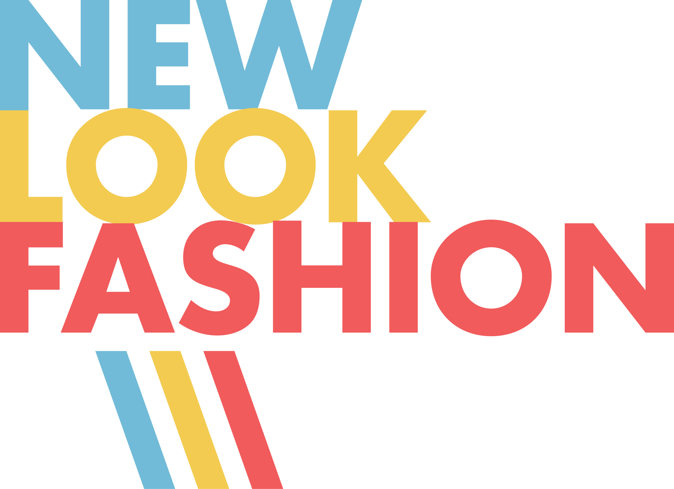 New Look Fashion logo
