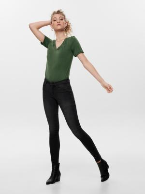 ONLFFREE S-S  TOP JRS 193783 Forest N