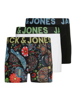 JACSKULL TRUNKS 3 PACK JUNIOR logo