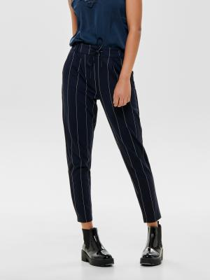 ONLPOPTRASH TEMPO STRIPE PANT 194962001 Night