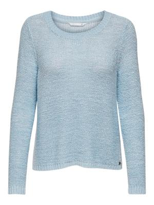 ONLGEENA XO L-S PULLOVER KNT N 193179 Cashmere