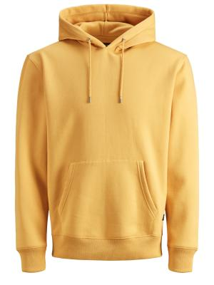 JJESOFT SWEAT HOOD NOOS 177791003 Yolk