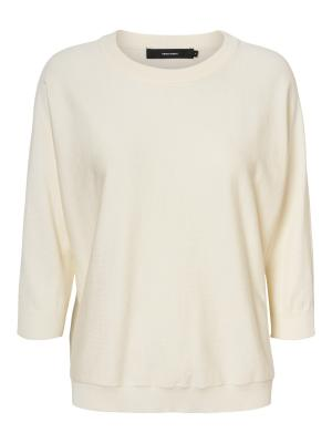 VMMEMO 3-4 O-NECK BLOUSE logo