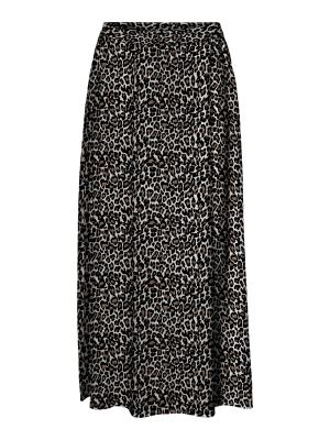 VMSIMPLY EASY MAXI SKIRT WVN G logo