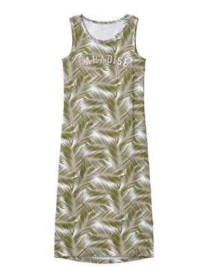 NKFVIPPA SL MAXI DRESS NOOS logo