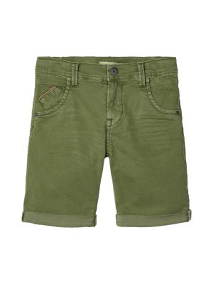 NKMSOFUS TWICASPER LONG SHORTS logo