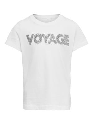 KONVOYAGE LIFE  FIT S-S TOP JR 190858001 Brigh