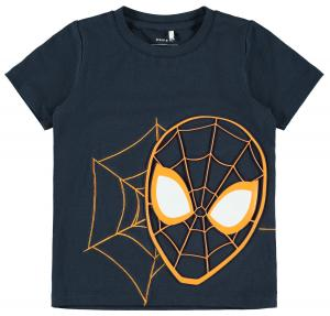 NMMSPIDERMAN PETRUS SS TOP WDI logo