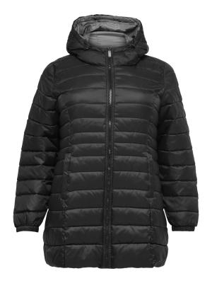CARTAHOE QUILTED COAT OTW logo
