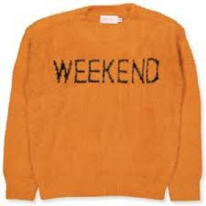 KONWEEKEND L-S PULLOVER KNT logo