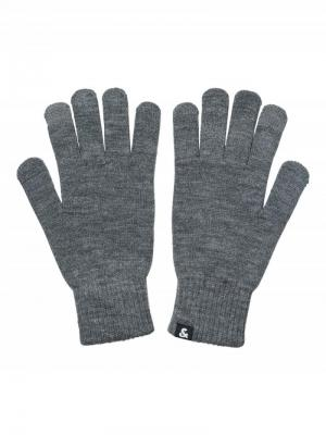 JACBARRY KNITTED GLOVES NOOS logo