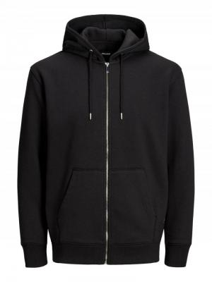 JJESOFT SWEAT ZIP HOOD NOOS 178012003 Black