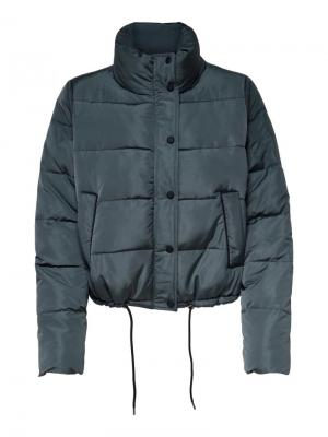ONLKELLY SHORT PUFFER JACKET O logo