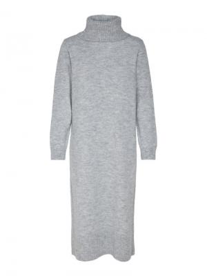 ONLBRANDIE L-S ROLL NECK DRESS logo