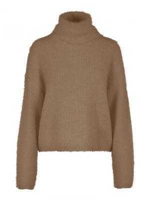 VMPOILU LS ROLLNECK BLOUSE REP logo