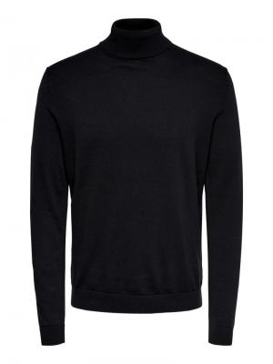 ONSALEX 12 ROLL NECK KNIT logo