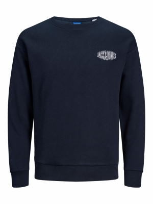JORPRESTON SWEAT CREW NECK LTN logo